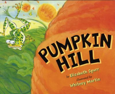 Details about Pumpkin Hill