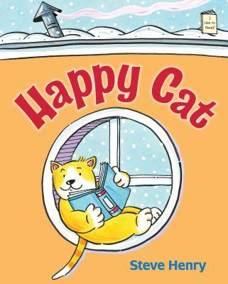 Details about Happy Cat
