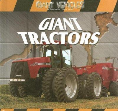 Details about Giant Tractors