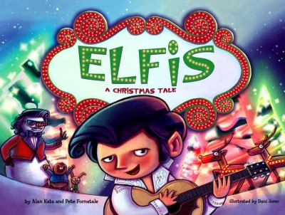 Details about Elfis