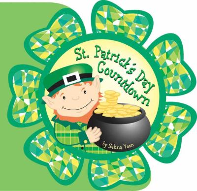 Details about St. Patrick's Day Countdown
