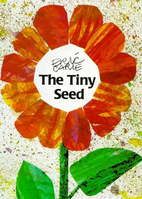 Details about The Tiny Seed