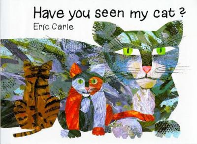Details about Have You Seen My Cat?