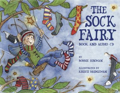 Details about The Sock Fairy