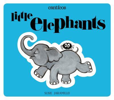 Details about Little Elephnats/Elefantitos (canticos)