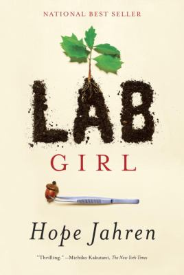 Details about Lab Girl