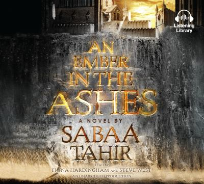 Details about An Ember in the Ashes (sound recording)