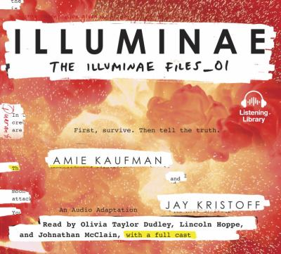Details about Illuminae (sound recording)
