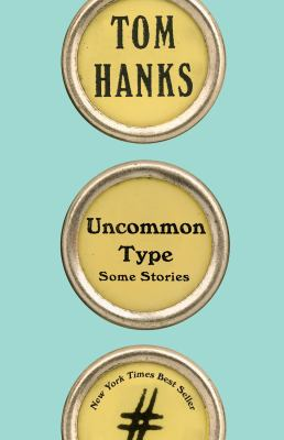 Details about Uncommon Type: Some Stories