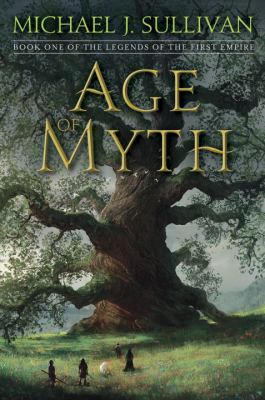 Details about Age of Myth