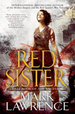Details about Red Sister