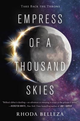 Details about Empress of a Thousand Skies