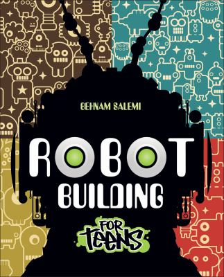 Details about Robot Building for Teens
