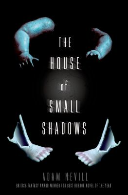 Details about The House of Small Shadows