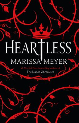 Details about Heartless