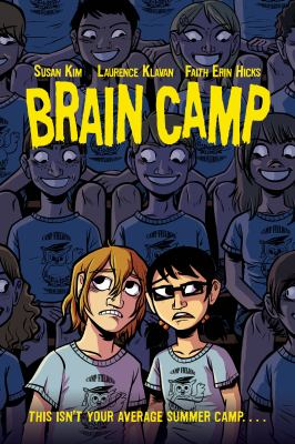 Details about Brain Camp