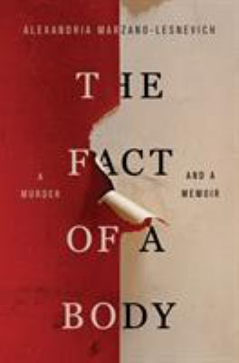 Details about The Fact of a Body: A Murder and a Memoir