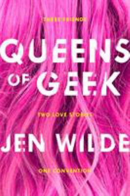 Details about Queens of Geek