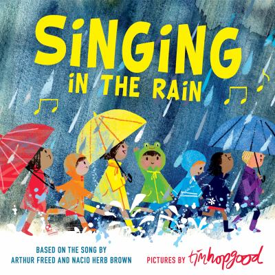 Details about Singing in the Rain