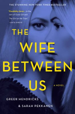 Details about The Wife Between Us