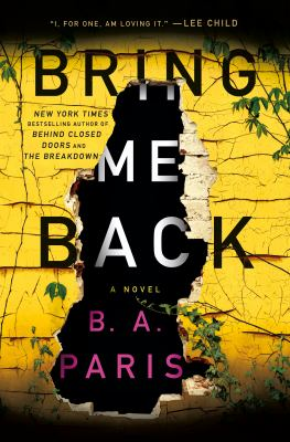 Details about Bring Me Back