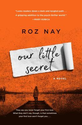 Details about Our Little Secret