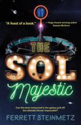 Details about The Sol Majestic