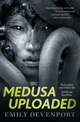 Details about Medusa Uploaded: A Novel