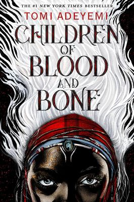 Details about Children of Blood and Bone
