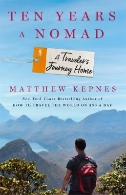 Details about Ten Years a Nomad