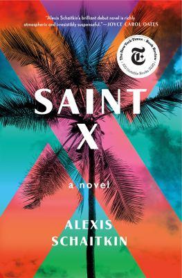 Details about Saint X