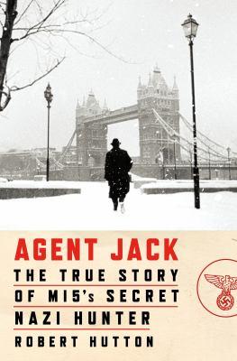 Details about Agent Jack