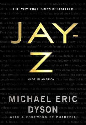 Details about JAY-Z: Made in America