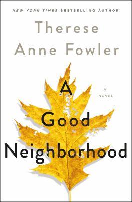 Details about A Good Neighborhood