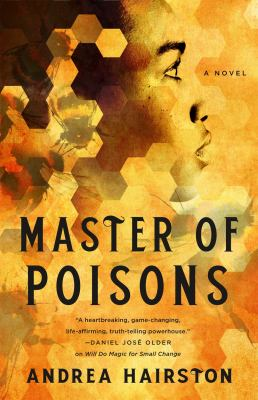 Details about Master of Poisons