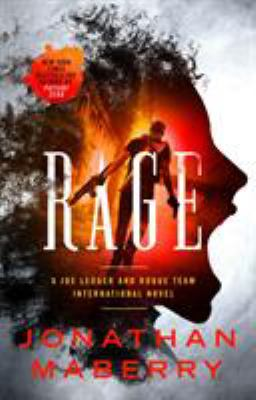 Details about Rage: a Joe Ledger international novel: Book 1