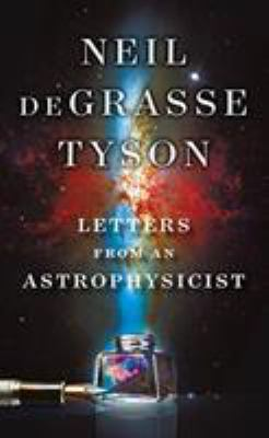 Details about Letters from an Astrophysicist