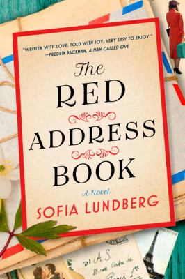 Details about The Red Address Book