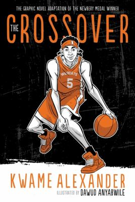 Details about The Crossover: Graphic Novel