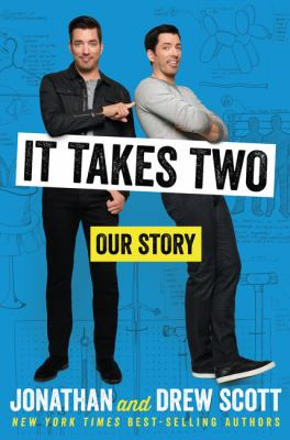 Details about It Takes Two: Our Story