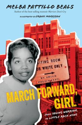 Details about March Forward, Girl