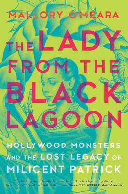 Details about The Lady from the Black Lagoon