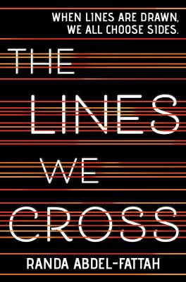 Details about The Lines We Cross