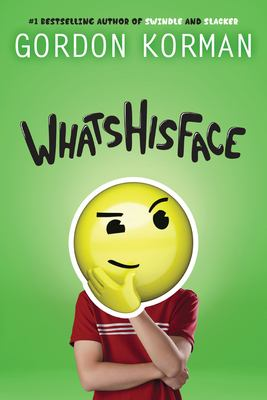 Details about Whatshisface