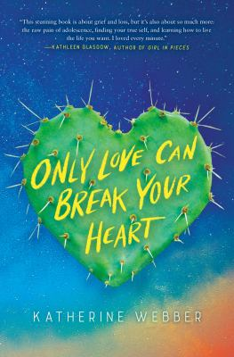 Details about Only Love Can Break Your Heart