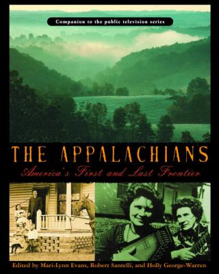 Details about The Appalachians: America's First and Last Frontier