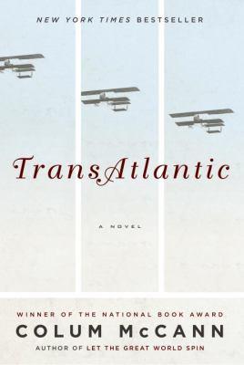 Details about TransAtlantic : a novel