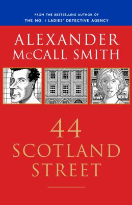 Details about 44 Scotland Street