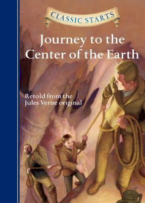 Details about Journey to the Center of the Earth