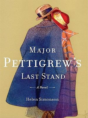 Details about Major Pettigrew's last stand